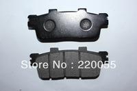 motorcycle brake pads fa427  for  DAELIM  E-TON  KYMCO PEUGEOT SYM TGB