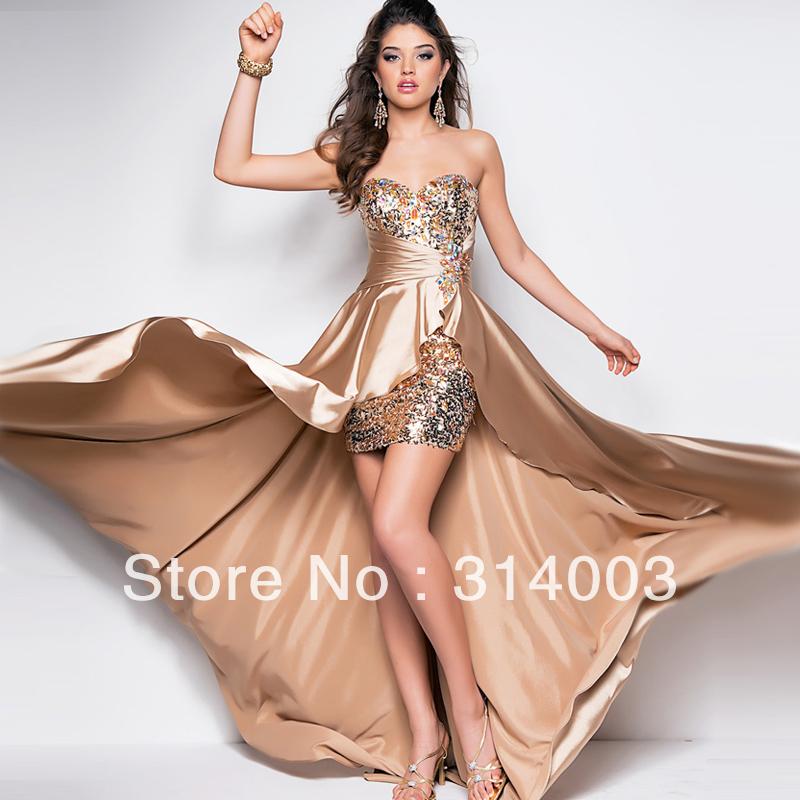 Formal Spring Dresses Photo Album - Reikian