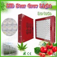Free shipping !! 300W led plant grow light for hydroponics,plant-breeding house