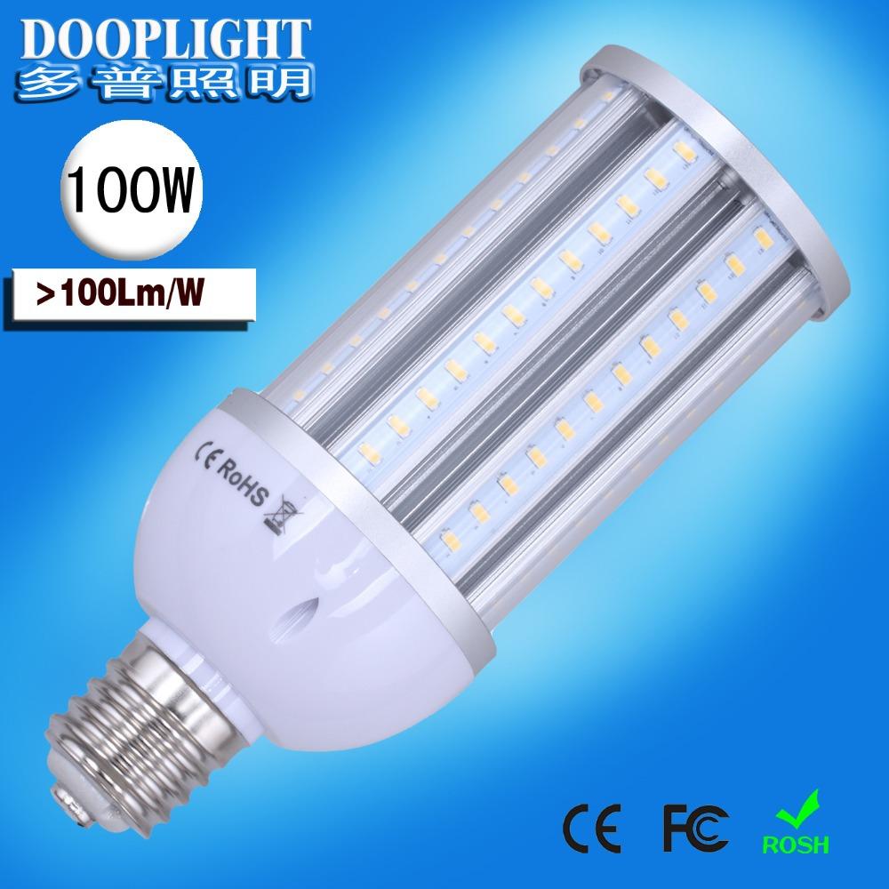E40 E27 100W LED Corn light,IP54,Shopping, Factory,LED lighting,Warm white,Nature white,Daylight white,Cool white,No UV and IR.(China (Mainland))