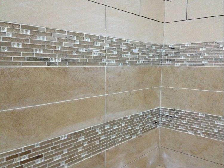 Mosaico piastrelle cucina pannelli termoisolanti - Posa piastrelle mosaico ...