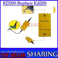 Free shipping  KD300 Remote Generator Machine