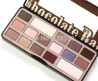 1 pcs/lot New Chocolate Bar Eye Shadow Collection!!