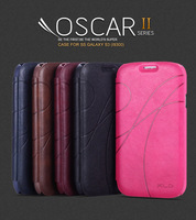 Orginal KLD Oscar II Stylish Flip Leather Cover Case For Samsung Galaxy S3 i9300/with Retail Package 50PCS/LOT Free shipping