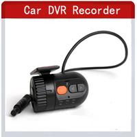 Carcam car dvr Camera recorder 720P Car DVR Black box with G-senson motion detection 130 Million Pixels Free shipping