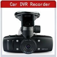 Night vision Carcam Car dvr camera Recorder 5.0MP 4 LED flash light Full HD 1080P G-Sensor HDMI AV-OUT like gs1000 free shipping