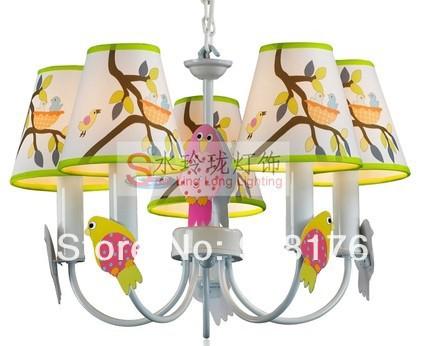 lampadari stanza bambini : stanza dei bambini europei e americani , cameretta per bambini lampada ...