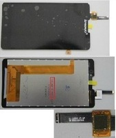 LCD with Touch Screen Digitizer Assembly for LENOVO P780
