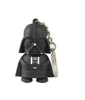 Free Shipping Star War Dark Darth Vader USB Flash Drive 512GB Memory stick Pen Drive