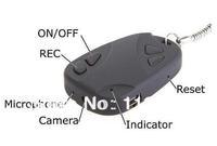 Car Remote Key Mini Hidden Cam Recorder DVR Micro Camera DV 720 x 480