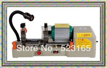 model  668B Commen electronic key cutting machine  for locksmith supplies  and car key cutter