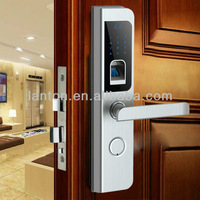 hot sell high-quality fingerprint door lock