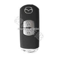 Mazda 3 folding key refires MAZDA 6 folding key old horse refires 3 folding