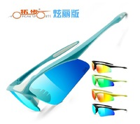 Wholesale 2013 New  Cycling Riding Bicycle Bike Sports Sun Glasses Eyewear For women and men