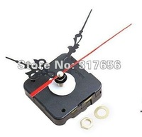 Free Shipping,Wholesale Quartz Clock Movement Repair Kit DIY Tool Spindle Mechanism New