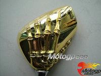 For Suzuki GS 125 400 450 550 650 750 850 1000 500 700 50 1100 E DR 350 S Mirrors G