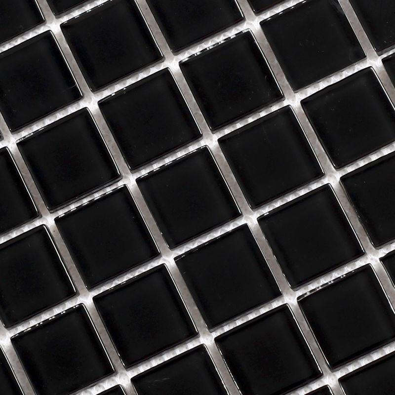 Goedkope Badkamer Vloeren ~   goedkope hele zwarte vloeren design badkamer douche transparante(China