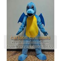 Cartoon Dragon Doll Clothing Cartoon Doll clothing crocodile Stage costumes Cartoon Dinosaur Doll clothing