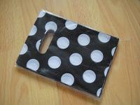 HOT Big Beautiful 100pcs Plastic Shopping/Gift Small Packing Bag 20x14CM brand new