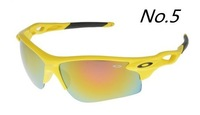 Free Shipping 2013 RADAR LOCK 3 Sports riding safety glasses  unisex sunglasses,1pcs/lot