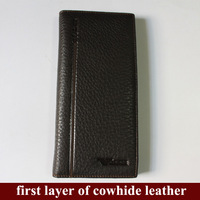 2013 genuine leather wallets for documents,men's bag,men purse clutches,day clutches for money,bank card bags,6429