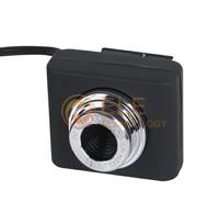 Mini USB Webcam Mini PC Camera Retractable HD Webcam 50.0M Camera Web Cam USB 2.0/1.1 for PC Laptop Color CMOS