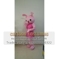Cartoon rabbit costume or Cartoon rabbit doll costume