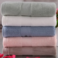 Free shipping hot sale high quality salon towel 34*76 bamboo towel health Textiles sport/hair/Hotels/home best towel