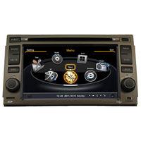 Car DVD Player radio GPS navigation for  Hyundai Azera 2005 - 2011 + 3G WIFI + V-20 Disc + 1GB cpu + DDR 512M RAM  + A8 Chipset