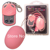 free shipping Remote control dream egg,multispeed waterproof vibrating remote control love egg