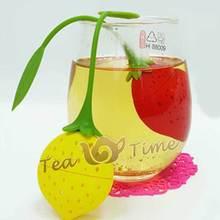tea filters promotion