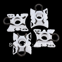 Free shipping 4X Window Regulator Sliding Pivot Clips For BMW  5 7 Series E32 E34 E36 E85 E86 E92