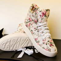 Free Shipping 2013 New Preppy Style Small Fresh Women's Shoes Elevator Canvas Casual High Platform Single Shoes CA913