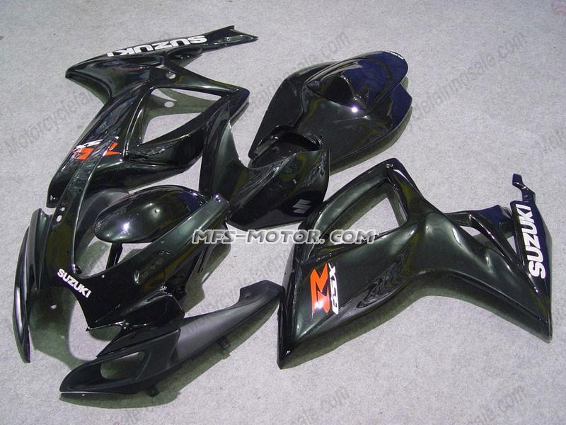 Fairing Kit Gsxr 600 750