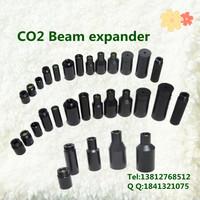 Beam expander lens,Beam expander,CO2 co2 laser machine co2 beam expander beam expander 2x 4x 6x 8x