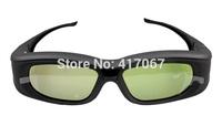 TG05-IR Active 3D Glasses Eyewear for TOSHIBA 55YL863 46YL863 42YL863 40TL933 46TL933 32TL963 40TL963 46TL963 32TL933 40TL968B
