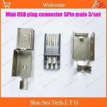 cheap mini usb connector