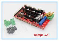 Free shipping !! RAMPS 1.4 3D printer control panel printer Control Reprap MendelPrusa BT0001-3D