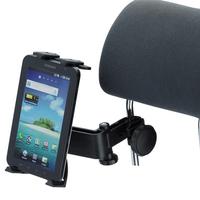Car Universal Headrest Mount Holder for iPad Galaxy Tab Nexus Tablet PC Deluxe