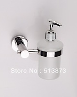 Bottle hand sanitizer ceramic shampoo bottle bath liquid lotion bottle soap bottle