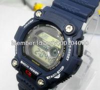 2013 latest g7900 watch light fashion g watch 7900 12colors