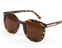Lovers Vintage SunGlasses Fashion Design Sunglasses Fashion Sun Glasses 2013 With Box Tiger