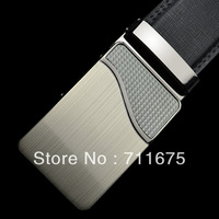 Q252 Hot sale Strap male genuine leather automatic buckle belt commercial male the trend of fashion waist belt pidai