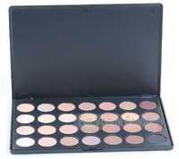 Wholesale 6pcs/lot PRO 28 Color Neutral Warm Eyeshadow Palette Eye Shadow Makeup make up Palette Set Fashion Maquiagem