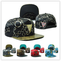 Hot Sale Cool Summer Cotton Hat Hater Men Hat High Quality Baseball Cap Cheap Snapback Hat Wholesale