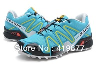 New Arrived Salomon women shoes Free Run Running shoes sneakers Free Shipping