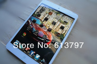 7.85 Inch mini pad android 4.1 1.5GHz  Screen 1GBRam 8GB ROM mini tablet pc DHL EMS Free Shipping
