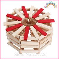 140 pcs Precision Cut Building Blocks Toy set for kids Free Shipping