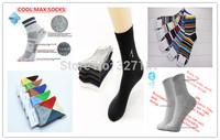 5 pairs or 10 pairs new 2014 spring 100% cotton men chaussette socks  wholesalet man socks sports for baseketball football meis