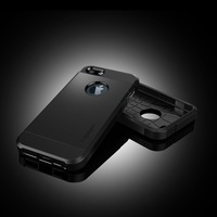 Latest style Tough Armor SPIGEN SGP case for  iPhone 5 china post  shipping free 10pcs/lot I0067